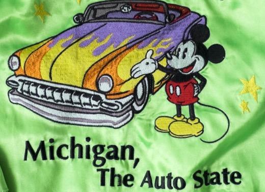 The Top Ten Disney Michigan Connections | Top Disney